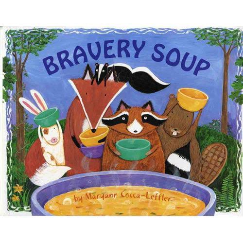 Bravery Soup