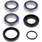 QuadBoss Rear ATV Wheel Bearing Kit 25-1034