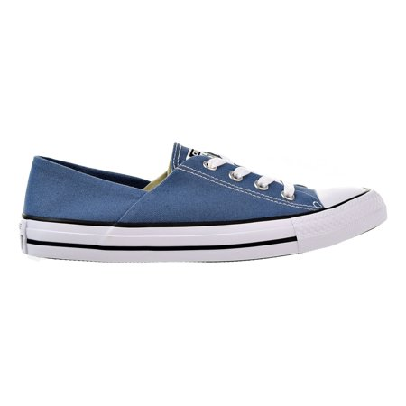Converse Chuck Taylor All Star Coral OX Women's Shoes Blue Coast/Black/White  555903f - Walmart.com