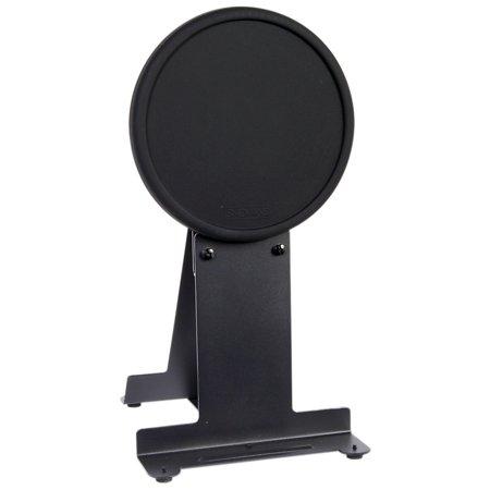 simmons service parts part sdp7kbdp kick drum pad with bracket mount. Black Bedroom Furniture Sets. Home Design Ideas