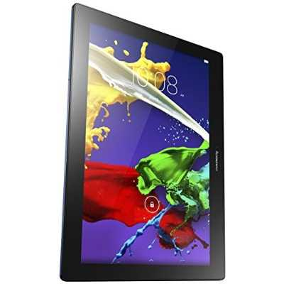 Refurbished Lenovo Tab 2 10-Inch 16 GB Tablet (Navy Blue)