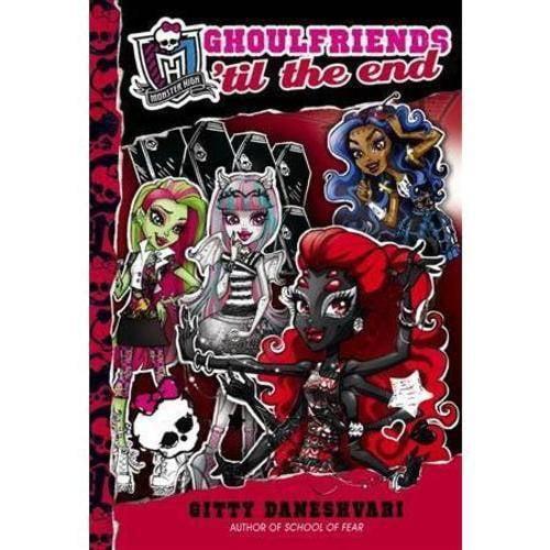 Ghoulfriends 'til the End