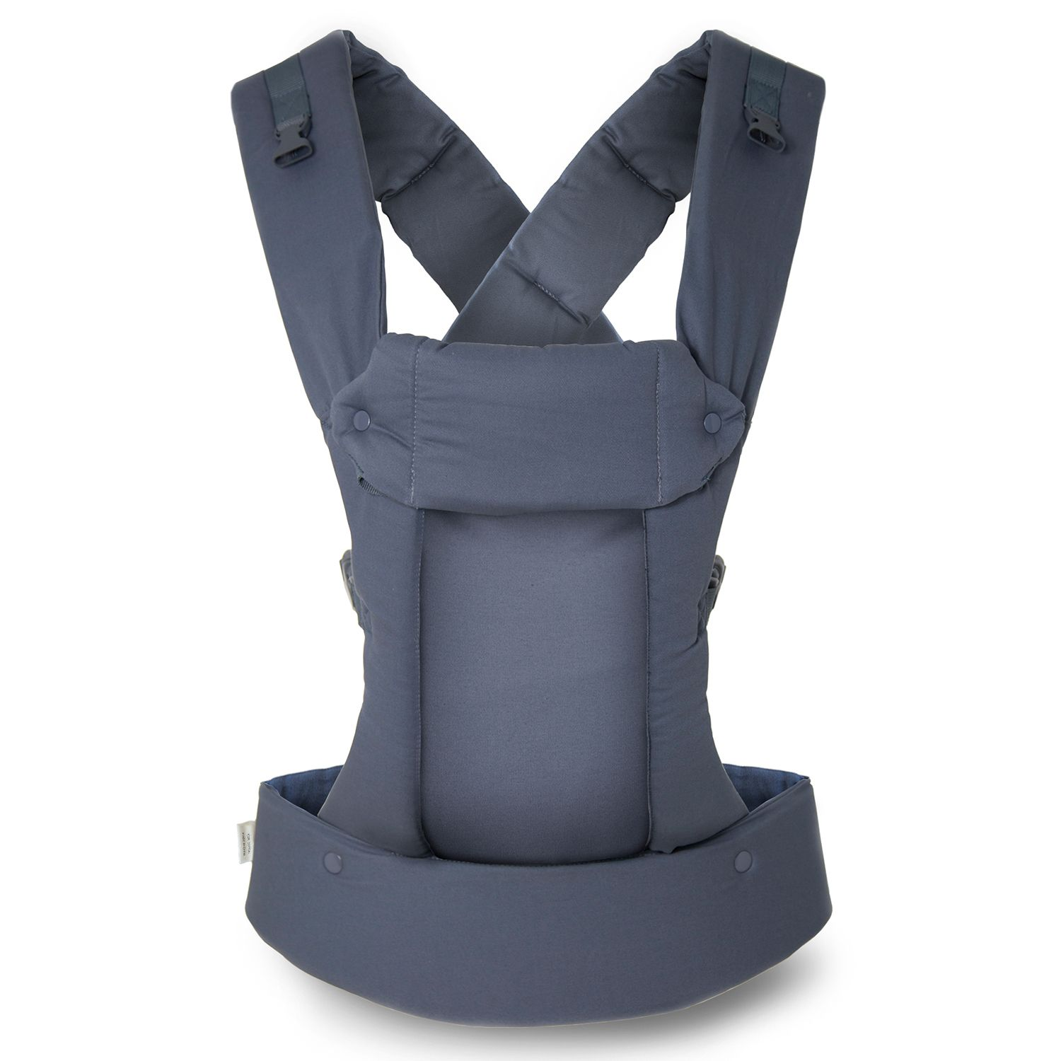 Beco Gemini Carrier w Pocket Grey by Beco Baby Carrier