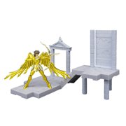 Tamashii Nations Sagittarius Ailos Commitment In The Palace Of Centaur Saint Sieya Action Figure By