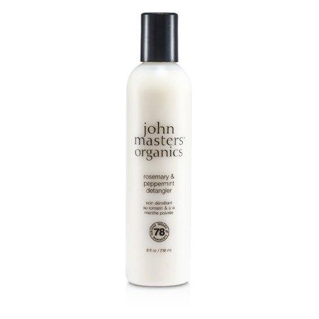 John Masters Organics - Rosemary & Peppermint Detangler -236ml/8oz