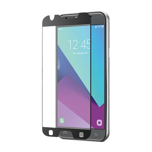 OtterBox Galaxy J3 Emerge Alpha Glass Screen Protector Clear
