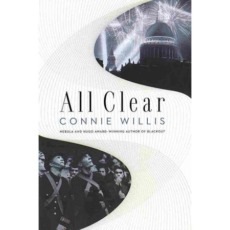 All Clear by