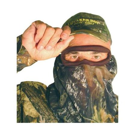 Quaker Boy Bandito Elite-M.O.B.U. Face Masks](Quaker Hats)