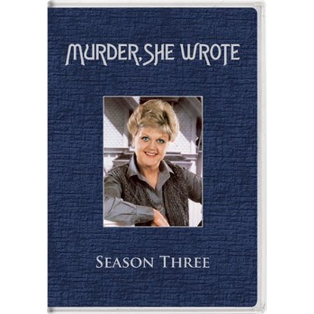 Murder, She Wrote: The Complete Third Season (Dr Foster And Smith 10 Off Coupon)
