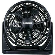 Optimus 12 inch Turbo High Performance Air Circulating Wall Fan