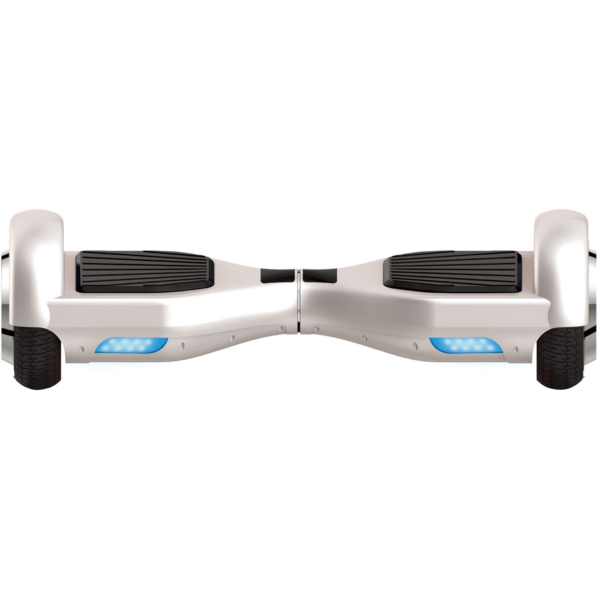 Self Balancing Horizontal Electric Scooter with Front LED...