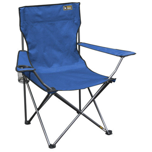 Bravo Sports Quik Deluxe Folding Camp Chair