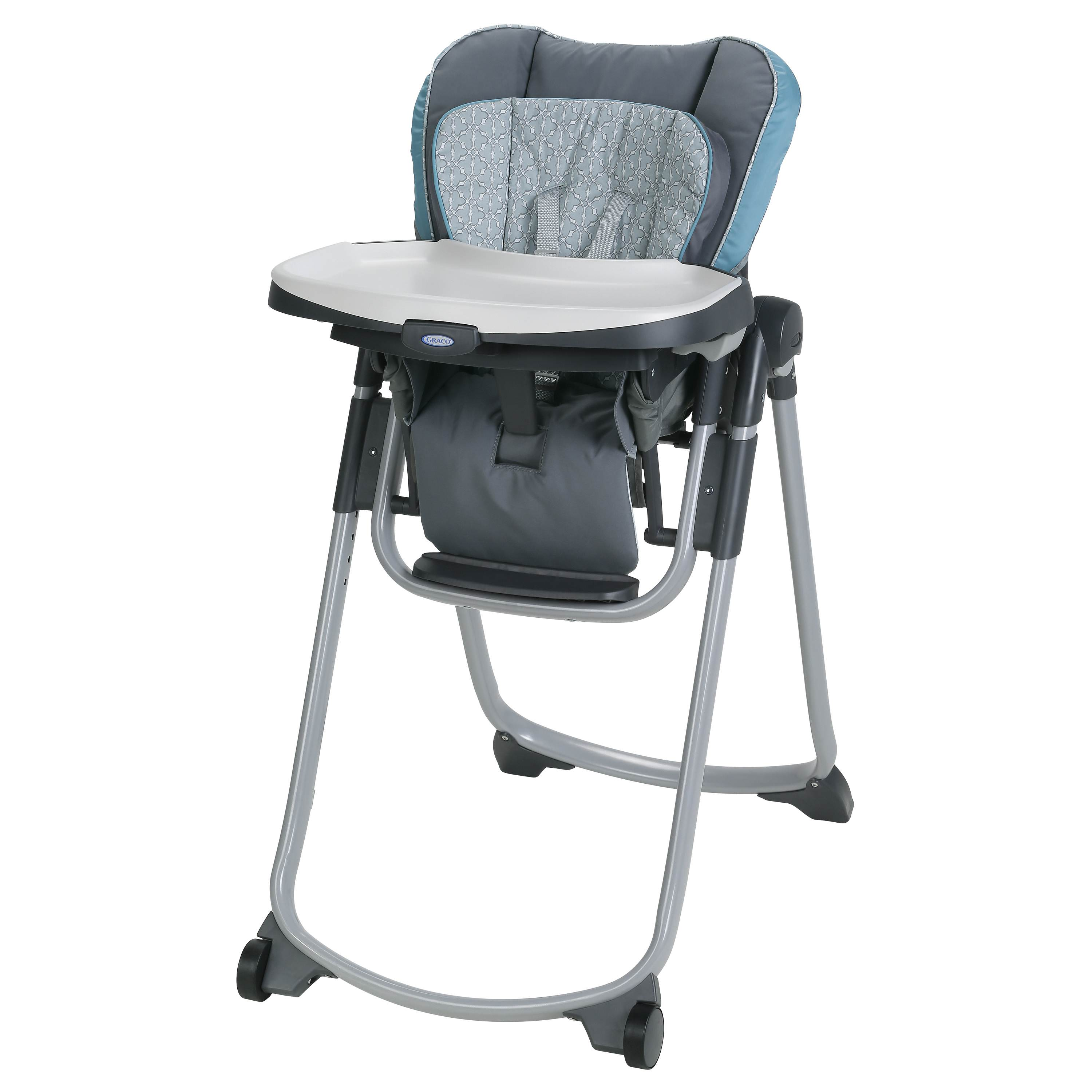 Graco® Slim Spaces™ Highchair, Alden