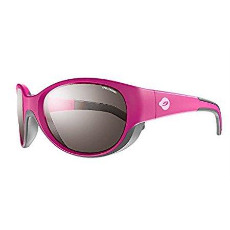 Julbo J4901119 Kids' Lily Spectron 3+ Sunglasses in Fuschia Grey Color Julbo Kids Sunglasses