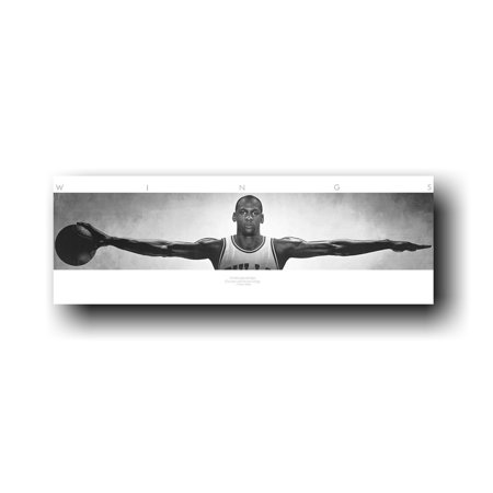 Michael Jordan Basketball Silk Fabric Cloth Poster Picture Painting Art Wall Home Decor 63