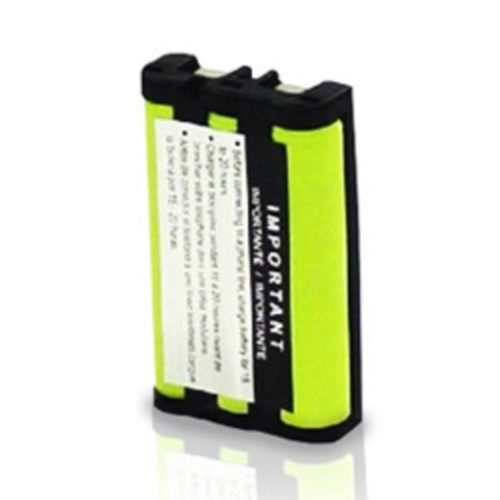 Replacement VTech VT40-2420 Nicd Cordless Phone Battery - 600mAh / (Best Car Stereo Battery)