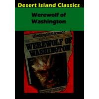 Werewolf of London DVD