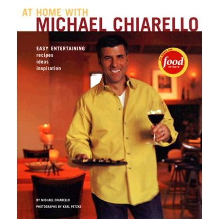 At Home with Michael Chiarello : Easy Entertaining - Recipes, Ideas, Inspiration - Michaels Craft Ideas Halloween