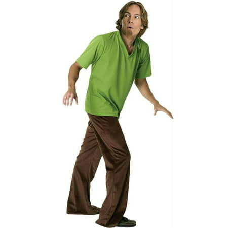 Costumes For All Occasions Ru16498 Shaggy Std Size