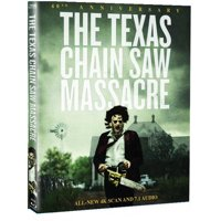 The Texas Chain Saw Massacre (DVD)