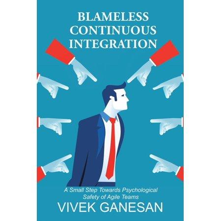 Blameless Continuous Integration - eBook