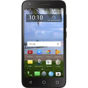Best Tracfone Phones - Tracfone TCL LX, 16GB Black - Prepaid Smartphone Review
