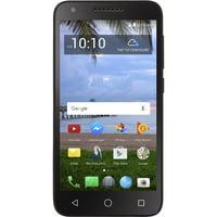 Tracfone Alcatel TCL LX Prepaid Smartphone