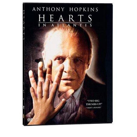 Hearts in Atlantis (DVD)