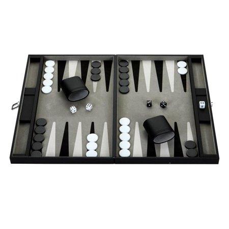 Carmelli NG2120 Premium Backgammon Set - image 1 of 1