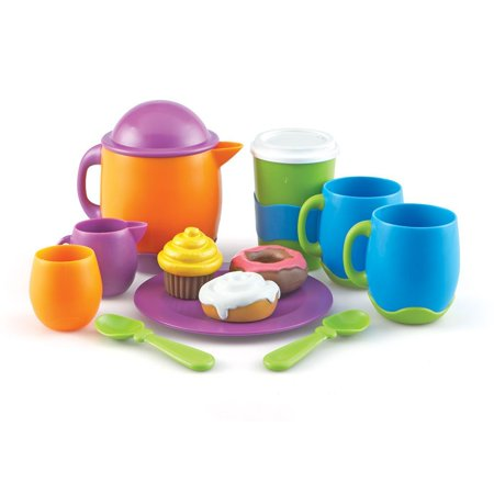 Learning Resources New Sprouts Brew It!, Ages 18 mos+