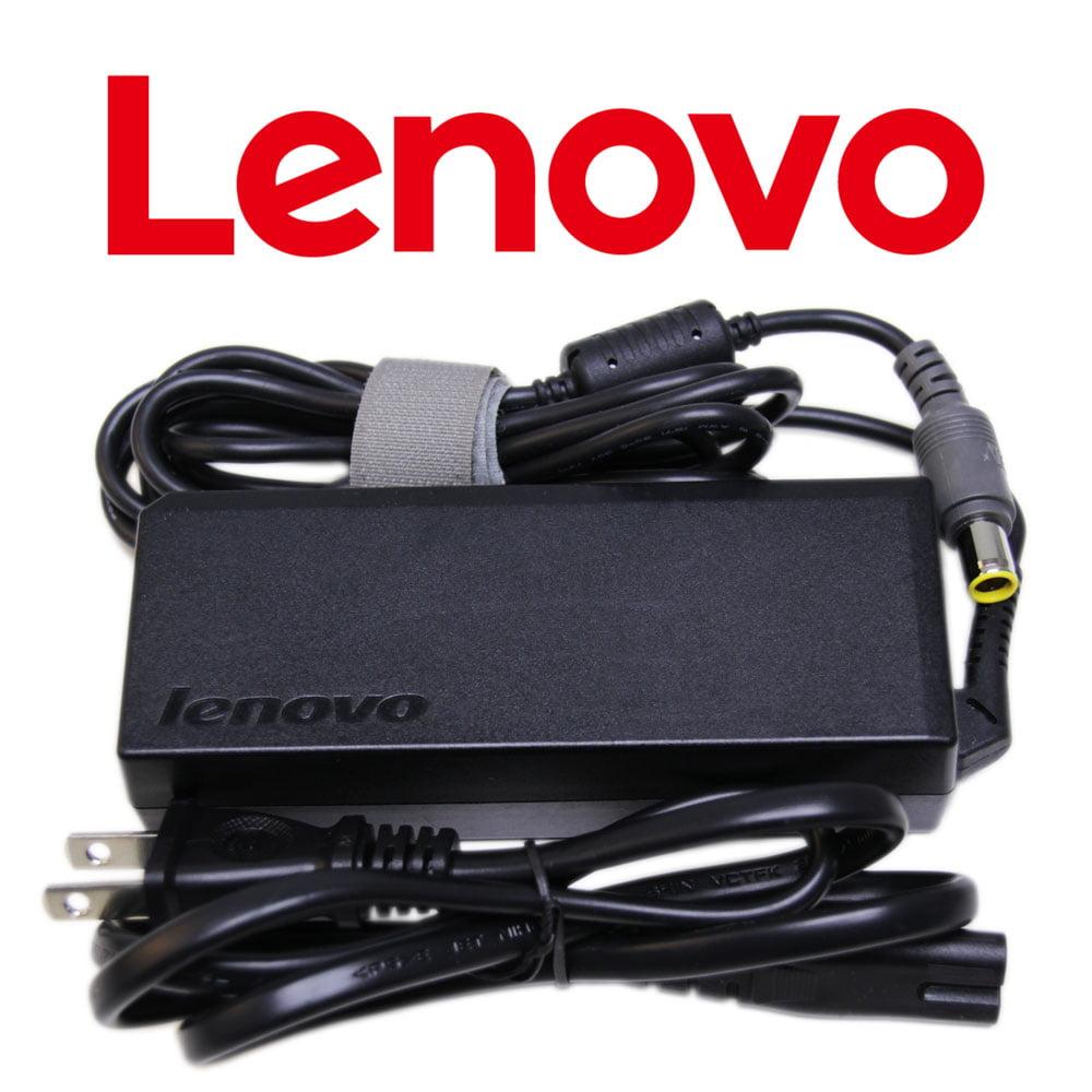 Lenovo ThinkPad Edge E530 90W Genuine Original OEM Laptop Charger AC Adapter Power Cord