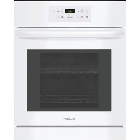 Frigidaire FFEW2426UW 24 Inch Electric Single Wall Oven White