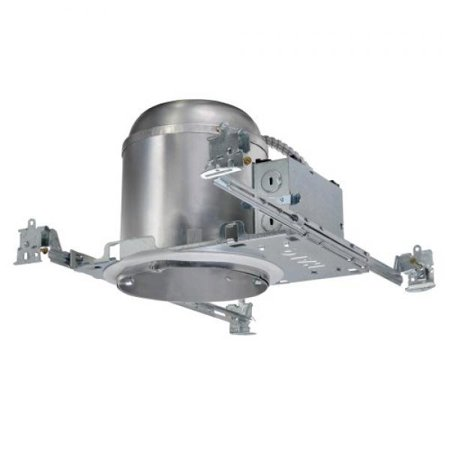 Airtite Housing - Halo H750ICAT, 6 LED Housing, IC Air-Tite, for listed Halo LED Modules