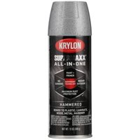 Krylon® SuperMaxx® All-In-One Paint + Primer Hammered 12 oz. Can