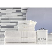 Freshee Anti-bacterial Towel Collection with Intellifresh Technology