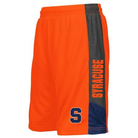 Syracuse University Youth Shorts Athletic Basketball Short
