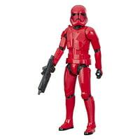 Star Wars Hero Series Star Wars: The Rise of Skywalker Sith Trooper Toy