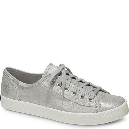 cbf6f7b6bdb keds - keds women s kickstart metallic linen sneaker