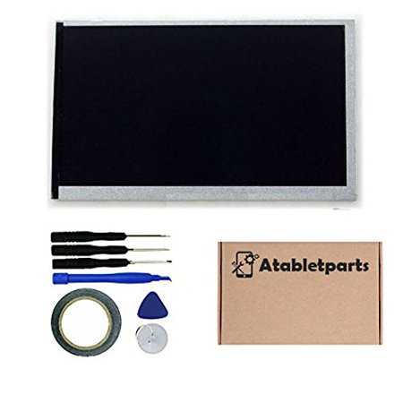 Atabletparts New Replacement LCD Display Screen For Kurio C15150 Xtreme 2 7 Inch Tablet PC (Nexus 7 Tablet Replacement Screen)