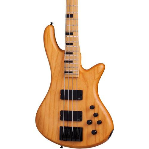 Schecter 2850 Session Stiletto-4 ANS Bass Guitars 2850
