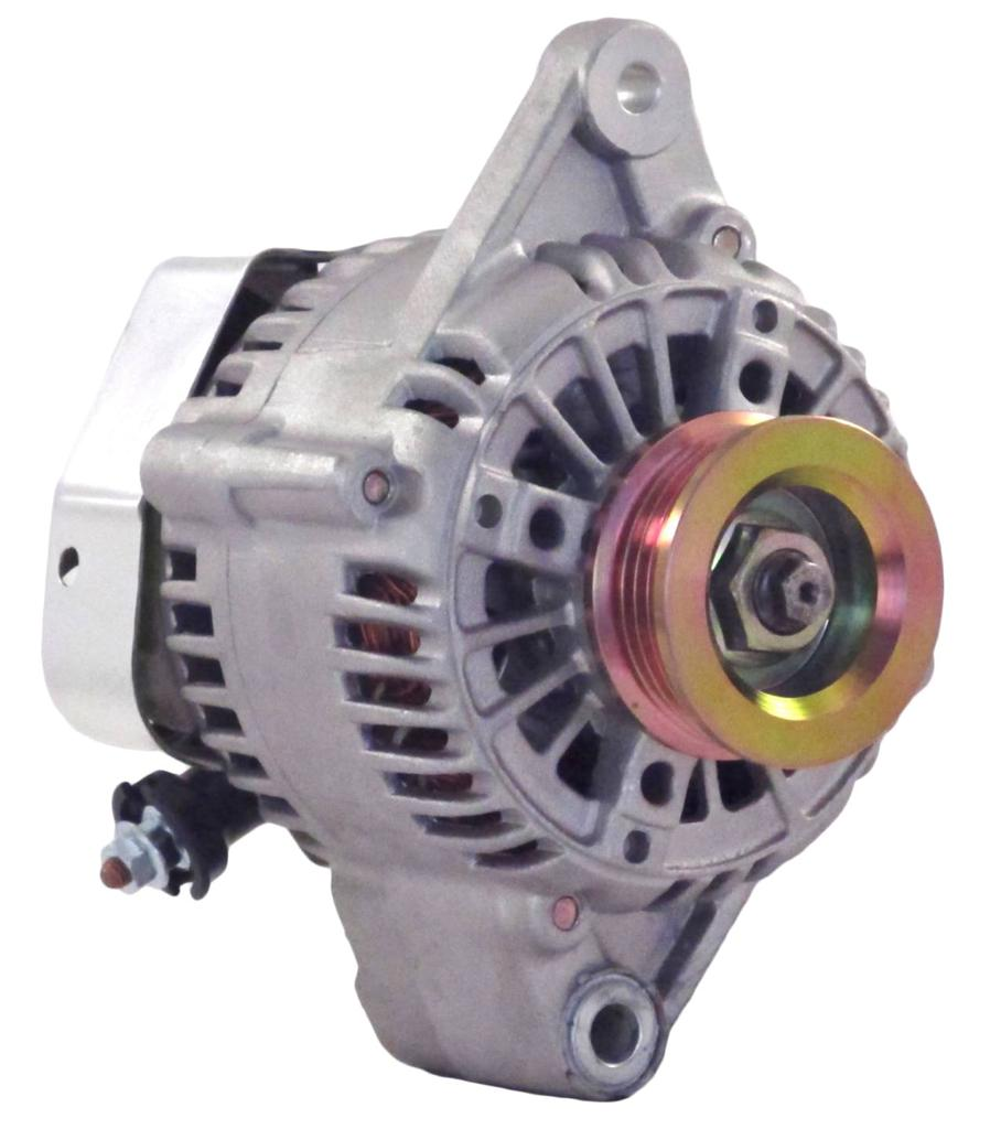1999 To 2002 Toyota 4runner 3 4l Engine 80amp Alternator With Warranty Other