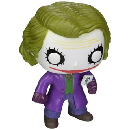 funko pop batman: dark knight movie the joker (The Joker Clothes Dark Knight)