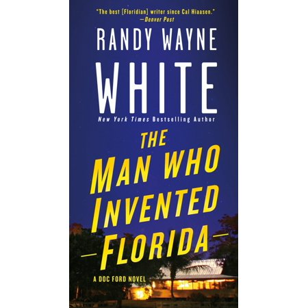 The Man Who Invented Florida : A Doc Ford - When Was The Mechanical Pencil Invented