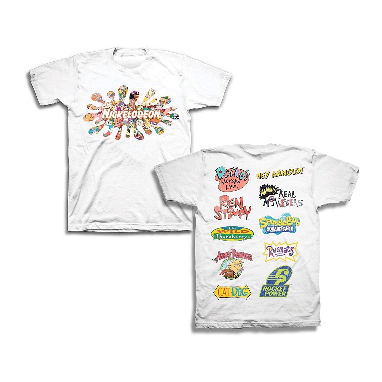 Men/'s Nickelodeon Pjs Lounge Sleep Pants Rugrats Ren and Stimpy 3XL Big 48-50
