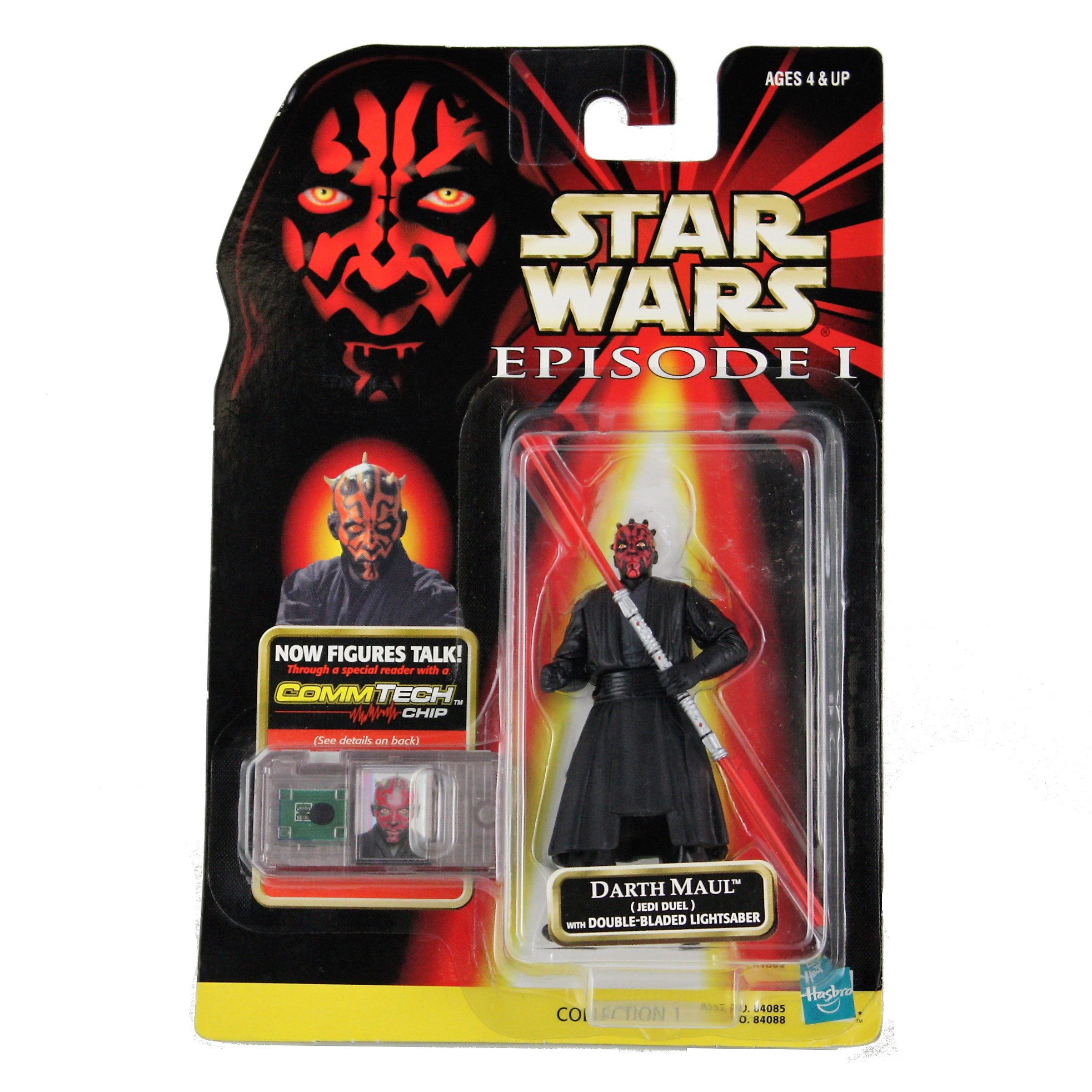 Image result for Darth Maul action figure