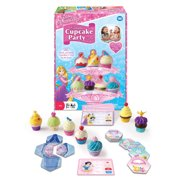 Wonder Forge Disney Princess Enchanted Cupcake Party Board Game