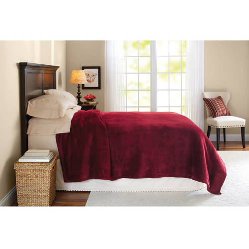 Better Homes and Gardens Royal Plush BlanketAvailable in Multiple Colors And Sizes