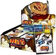Naruto Approaching Wind Booster Box (Bandai) - image 1 of 1