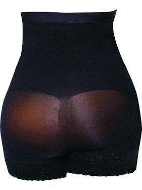 Body Shaper for Women Plus Shaper Thermal High Panty - ShapEager Body Shapers Shapewear and Fajas