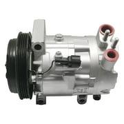 RYC Remanufactured AC Compressor and A/C Clutch FG642 Fits 2003 2004 2005 2006 Infiniti G35 3.5L